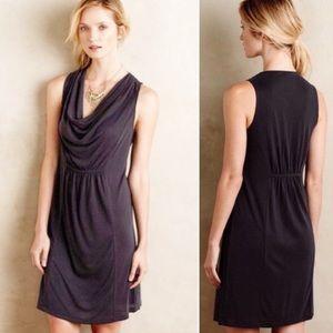 Anthropologie Maeve Cara Sleeveless Dress